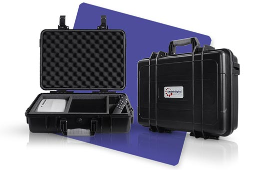 Projector Carry Case