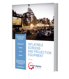 Open Air Cinema Catalogue